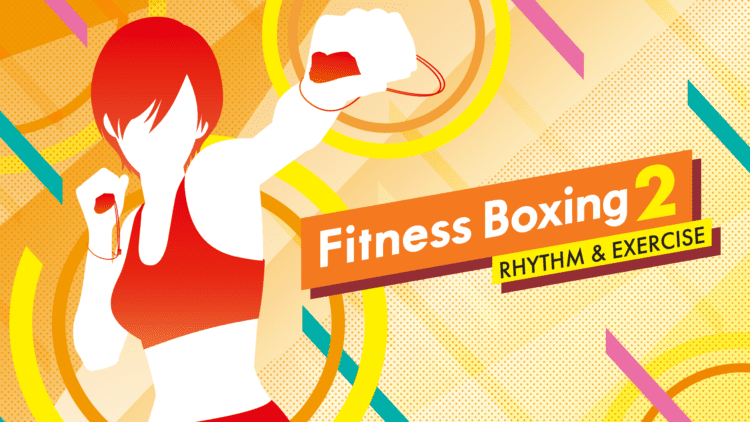 Nintendo Christmas gifts Fitness Boxing