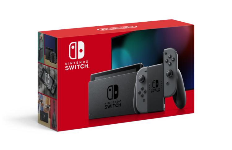 Nintendo christmas gifts