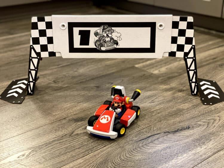Mario Kart live fun activities for families by nintendo