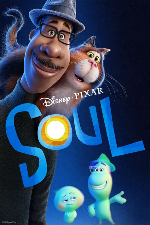 Disney Pixar soul giveaway