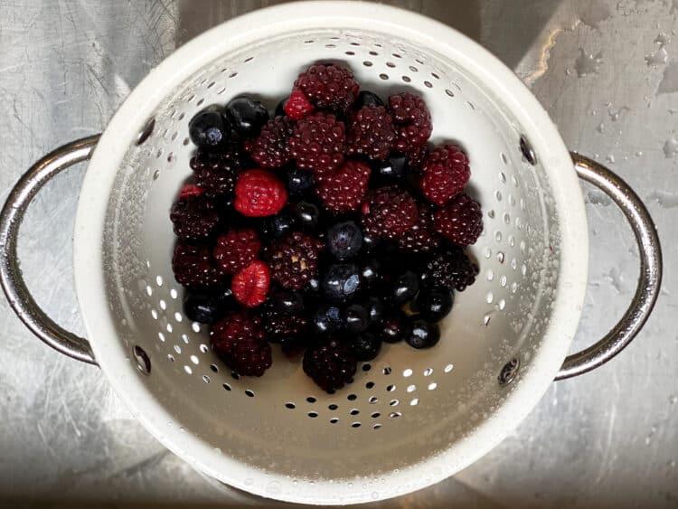 frozen mixed berries for frozen food recipes