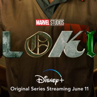 loki series official poster