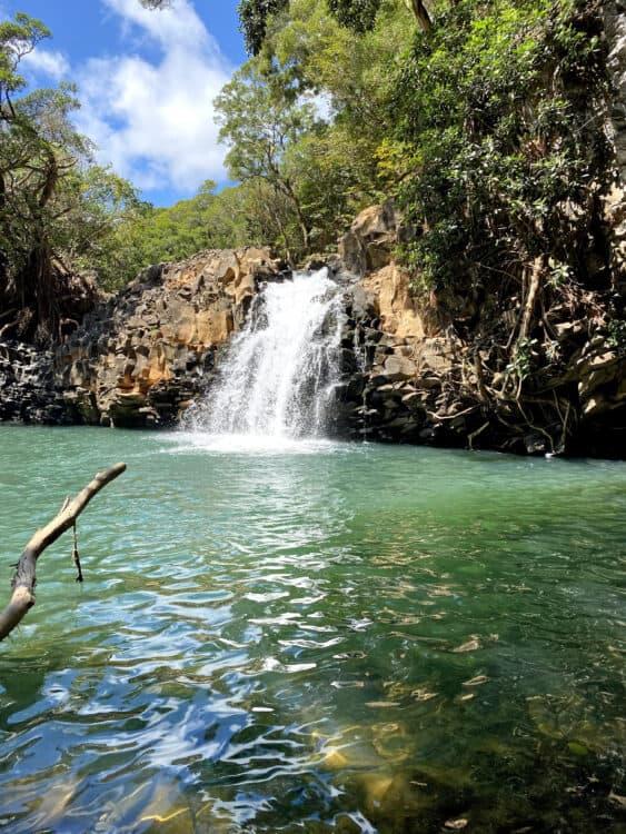 twin falls waterfalls