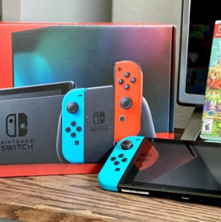 Nintendo Miitopia single video game play