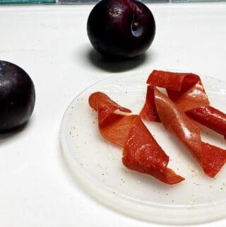 fresh fruit leather recipe