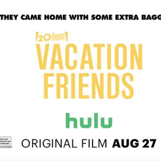find vacation friends movie