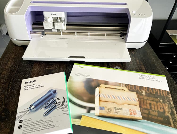small business ideas with Cricut