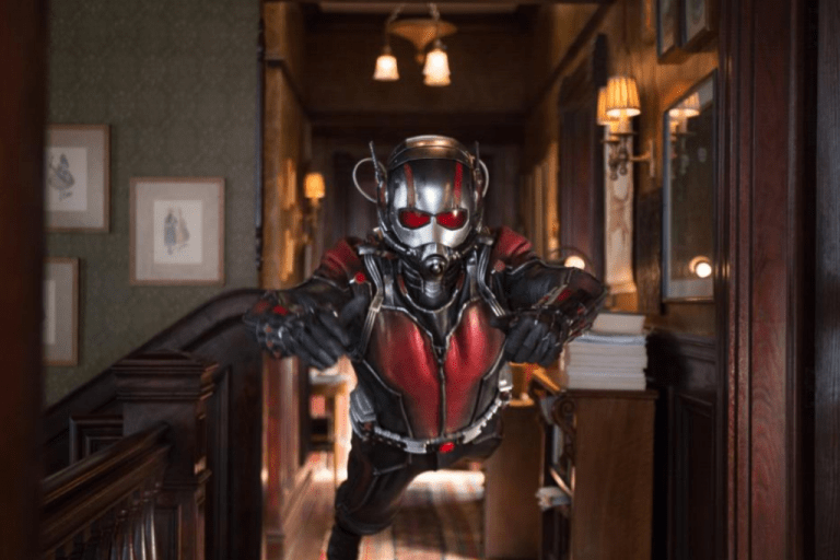 Marvel's Ant-Man Came Out Today, and Here's Why You Should See It