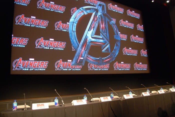 Best Day Ever! Interviews With the Cast of Avengers: Age of Ultron