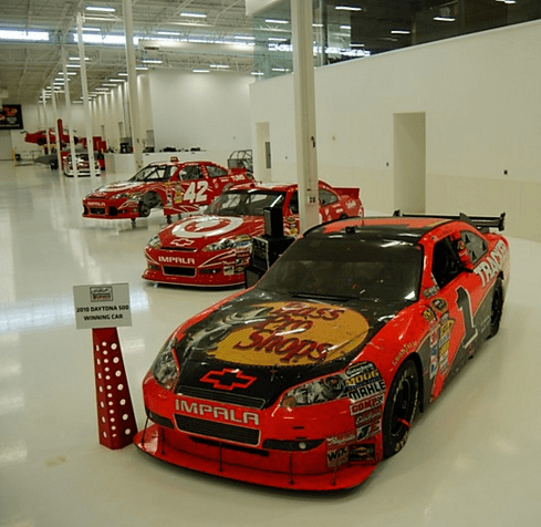 nascar shop jamie mcmurray