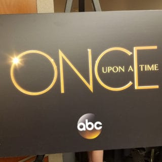 Season 6 of Once Upon A Time