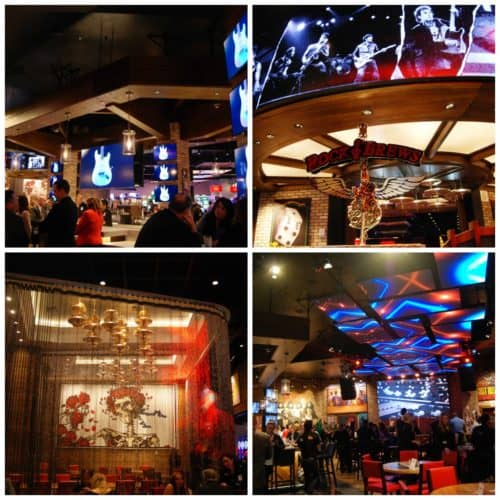 new rock and brews
