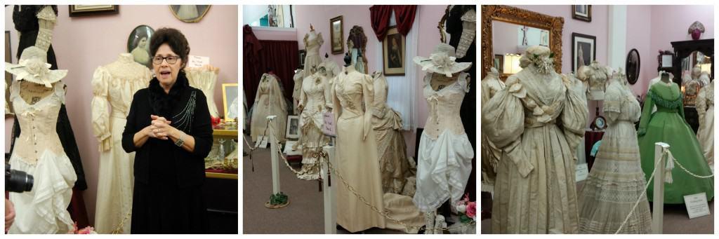 bridal museum