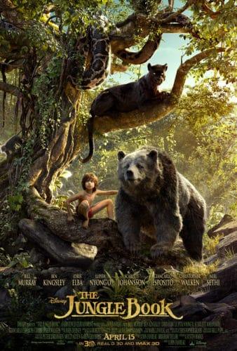 memories of mowgli